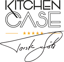 Kitchen Case Logo